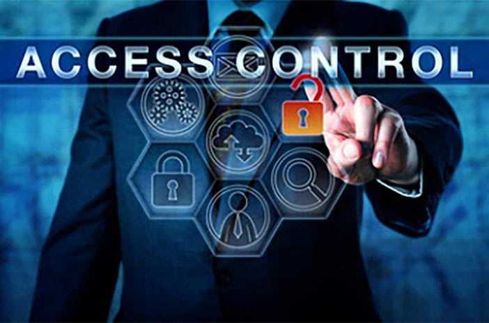 Image of Access Control